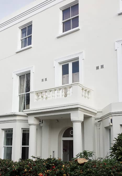 South West London - Painting and Decorating